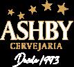Ashby Cervejaria - Desde 1993