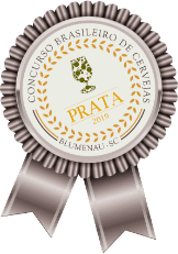 Prata no Prêmio CBC 2019