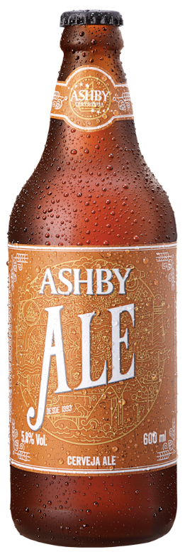 ASHBY Ale