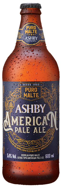 ASHBY American Pale Ale