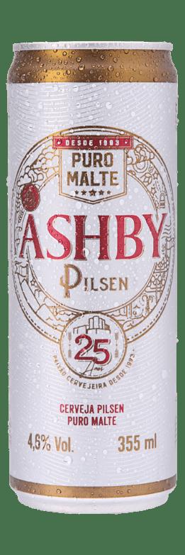 ASHBY Pilsen Puro Malte