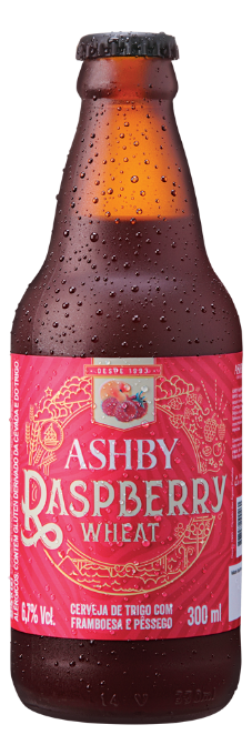 ASHBY Raspberry Wheat