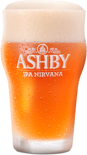 ASHBY IPA Nirvana