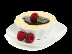 Sobremesas com chocolate branco