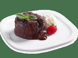 Sobremesas de Chocolate