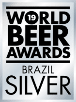Prata no World Beer Awards 2019