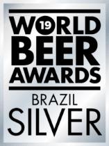 Prata no World Beer Awards 2019
