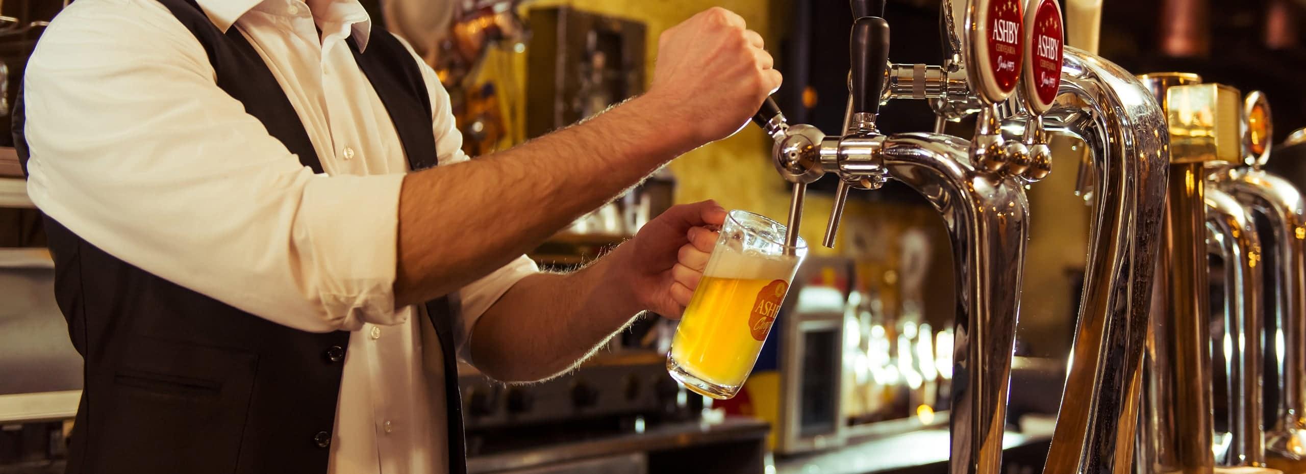 O mercado cervejeiro no Brasil não para de crescer