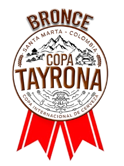 Bronze na Copa Tayrona 2019