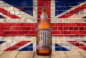 Saiba tudo sobre ASHBY Pale Ale