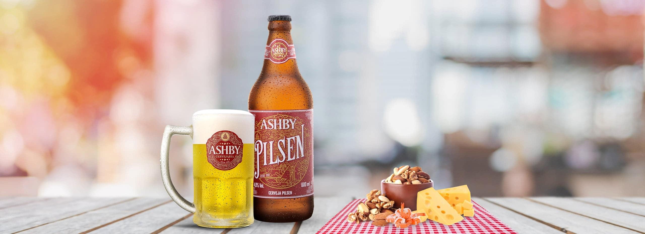 Dicas de harmonização da cerveja Pilsen