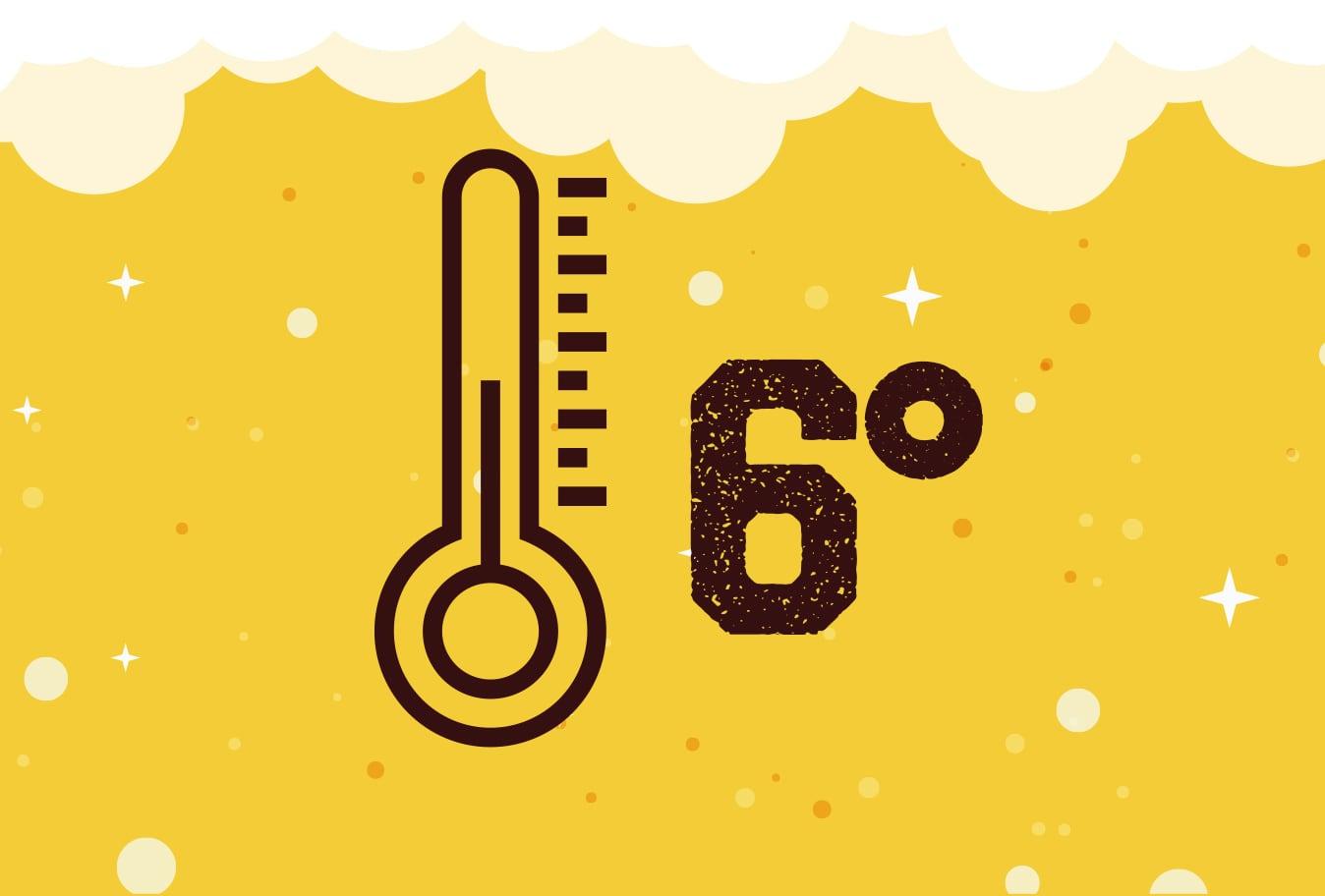 Seis graus