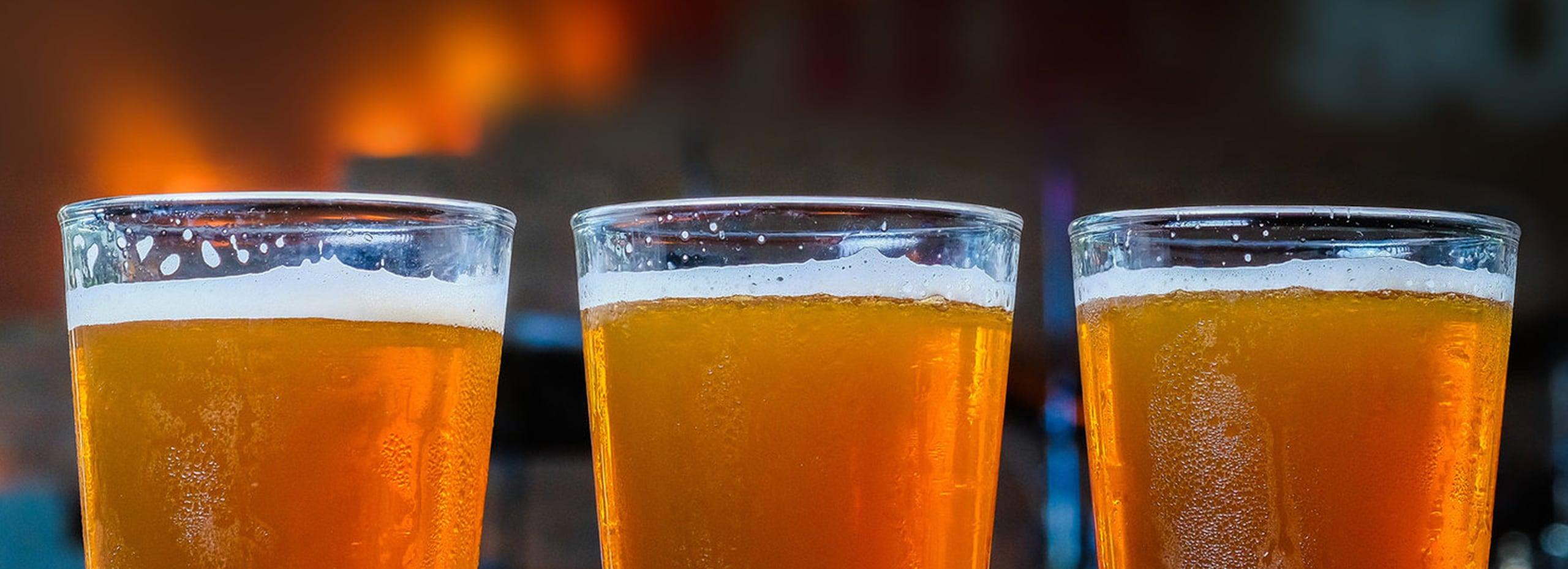 Qual a temperatura ideal para a cerveja?