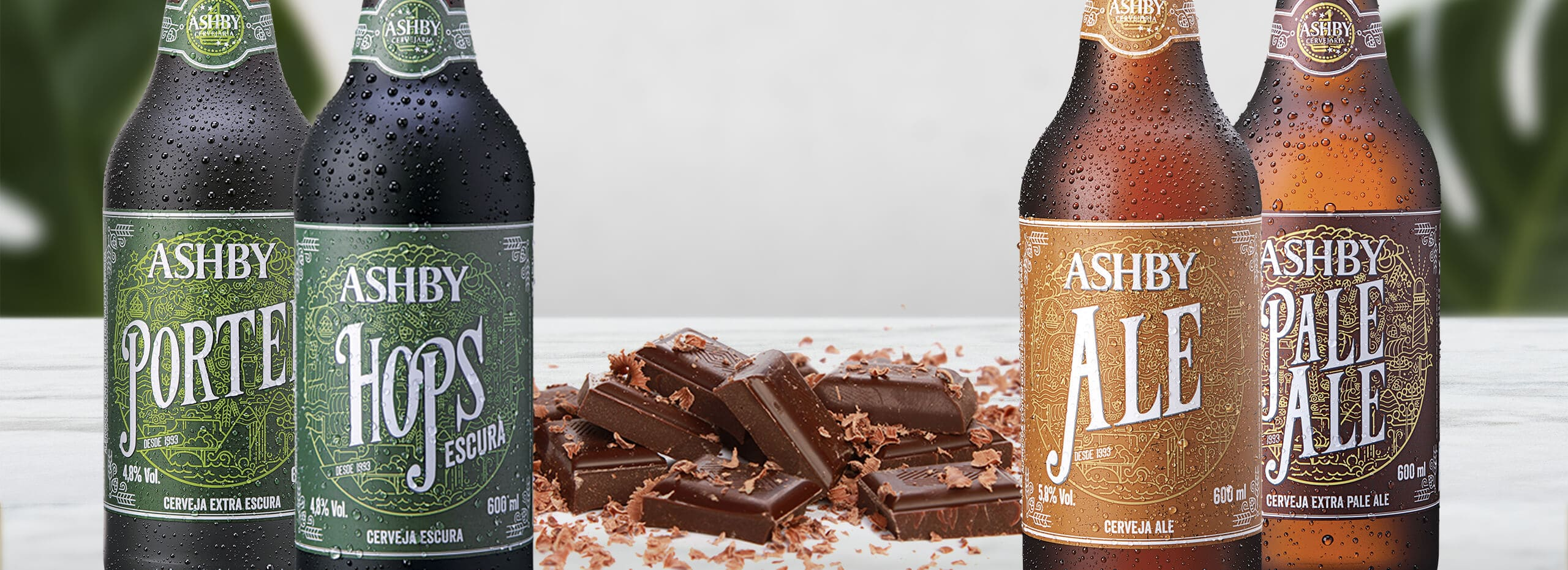 Cerveja e chocolate combinam? Sim, veja harmonização