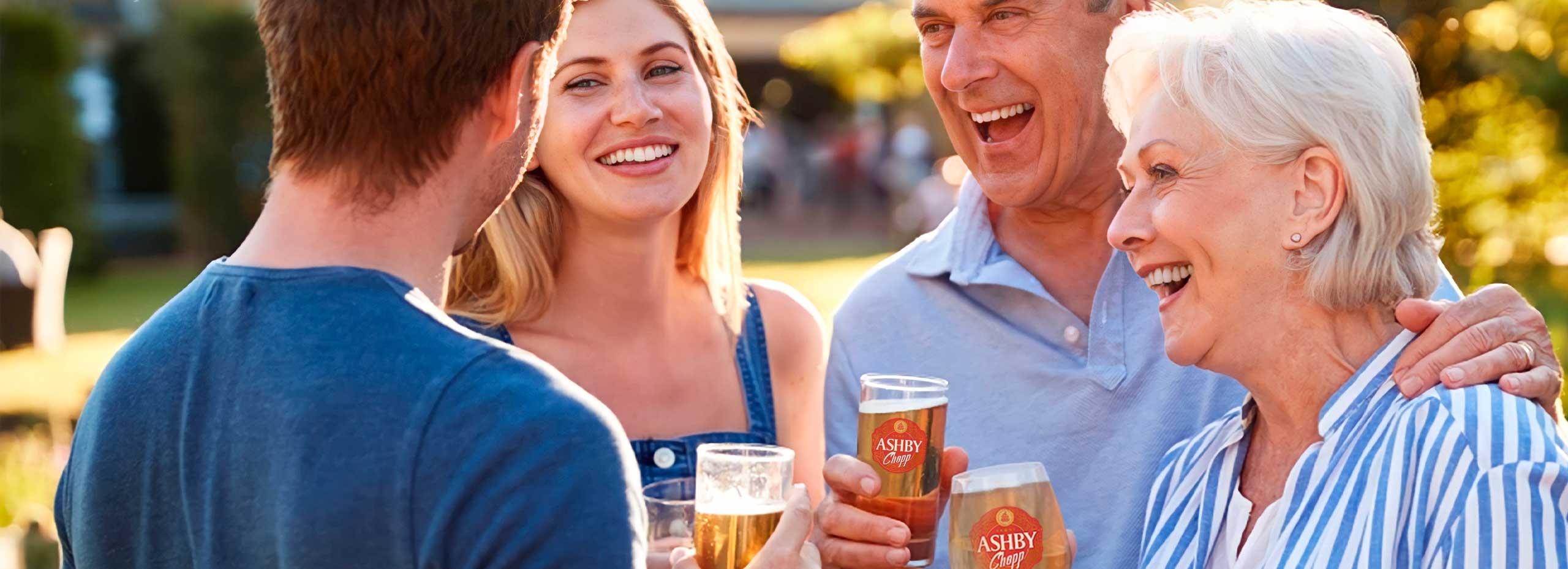Descubra opções de kits cervejeiros para o Dia das Mães
