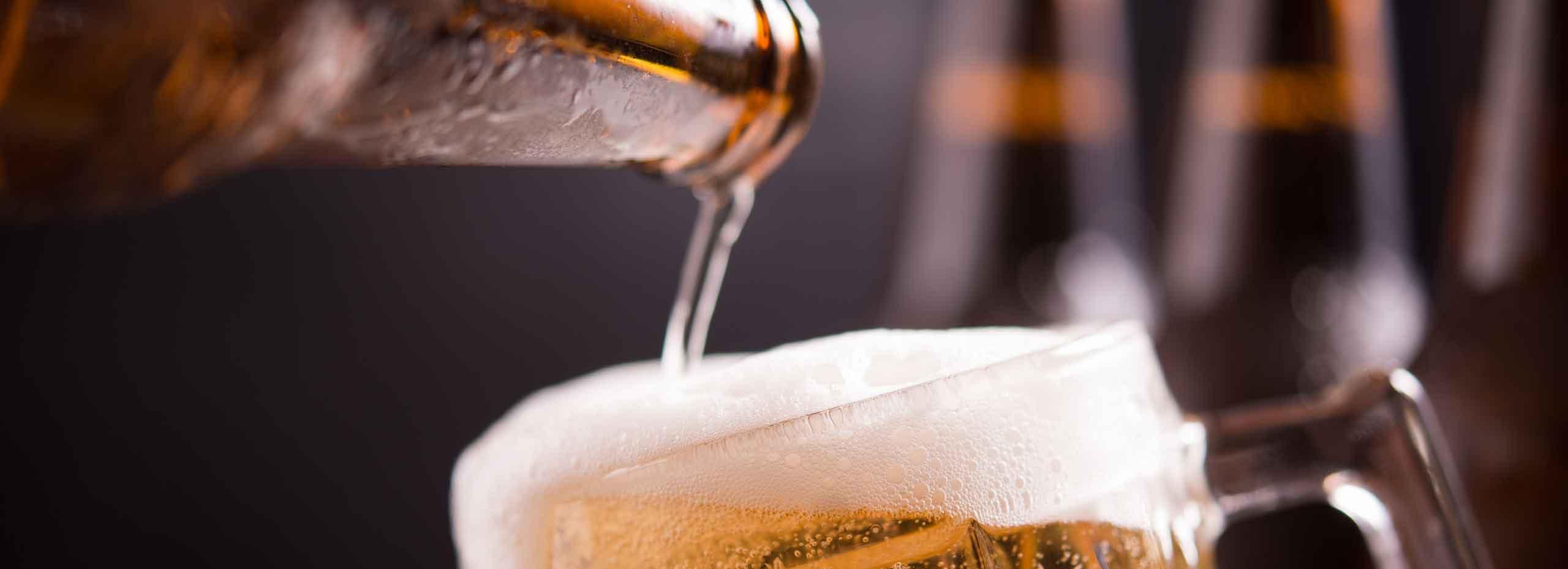 Volume de vendas de cerveja no Brasil é o maior dos últimos seis anos